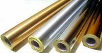 Широкоформатная печать на пленке Oracal 641 серия бронза золото серебро, фото 1