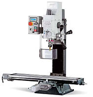 Фрезерный станок OPTIMUM MASCHINEN OPTImill BF20 Vario (826732)