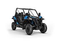 Maverick Trail DPS 800 Octane Blue (55hp) (2021)