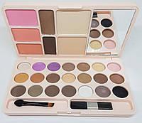 Набір для макіяжу Kylie KKW Travel Pack Matte 01