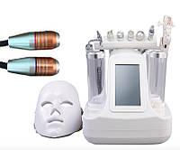 Косметологический комбайн с функцией SMAS лифтинга 10 в 1