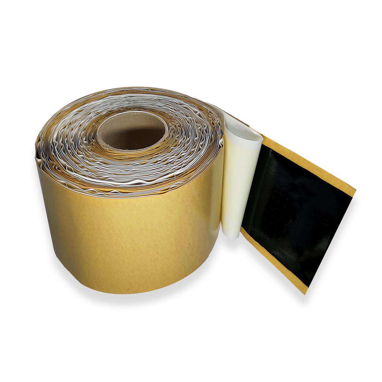 Герметизирующая лента двухсторонняя 150 мм х 20 м