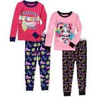 Набір піжам для дівчинки Garanimals, 12М (71-75см)