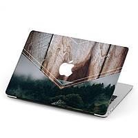 Чехол пластиковый для Apple MacBook Pro / Air Абстракция (Abstraction) макбук про case hard cover, фото 1