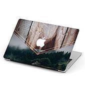 Чехол пластиковый для Apple MacBook Pro / Air Абстракция