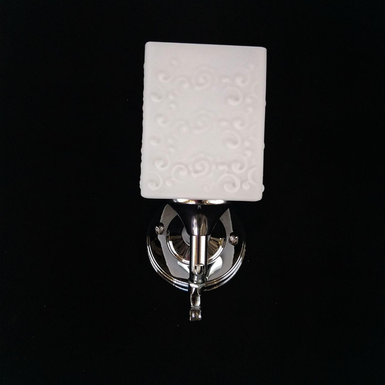 Бра настенное на 1 лампу 3-N3500/1W CR