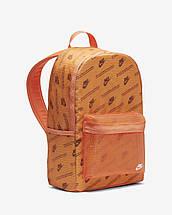 Рюкзак Nike Heritage 2.0 Backpack CK7444-884 Помаранчевий, фото 2
