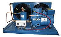 Холодильный агрегат Frascold LB-A17-0Y-2M
