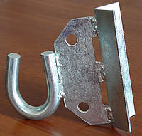 Крюк для округлых опор КБО