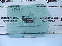 Стекло задней левой двери Ford Escort (1990-1995)    ОЕ:1112053