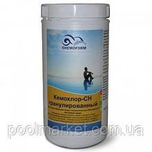 Кемохлор СН гранулированный 1 кг