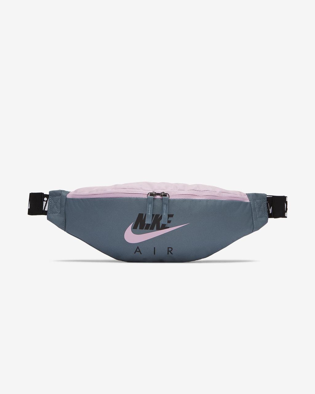 Сумка на пояс Nike Sportswear Heritage CW9263-031