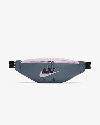 Сумка на пояс Nike Sportswear Heritage CW9263-031, фото 2