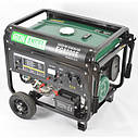 Генератор бензиновый IRON ANGEL EG 8000 E (8 кВт), фото 2
