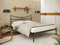 Ліжко металеве Барселона-1 без ізножья