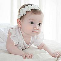 Пов'язки на голову для малюків: тонкощі вибору