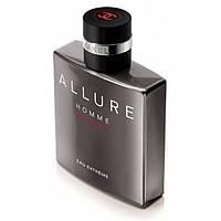 Парфюмированная вода - Тестер Chanel Allure Homme Sport Eau Extreme