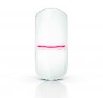 Цифровой пассивный ИК-извещатель с функцией освещения SLIM-PIR-LUNA Satel