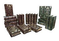 Библиотека всемирной литературы (Robbat Wisky) (в 100 томах)