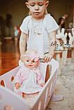 Пупс Baby Born BL020 J Кукла Беби Борн, фото 6