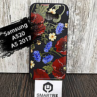 Чохол з малюнком для Samsung A5 2017 (A520), фото 1