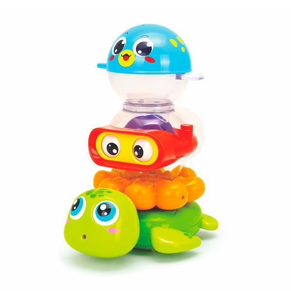 Ігровий набір Hola Toys Веселе купання (3112)