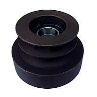 Муфта сцепления центробежная 2В80 (внешний Ø=80мм на вал 19.05 мм)