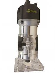 Кромочный фрезер TITAN PKF50