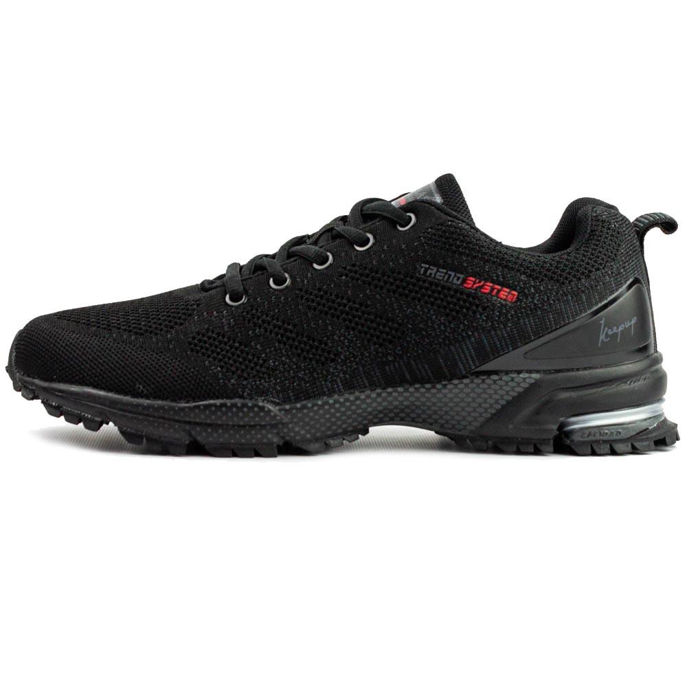 Кроссовки BaaS 860-1 М 560537 черные