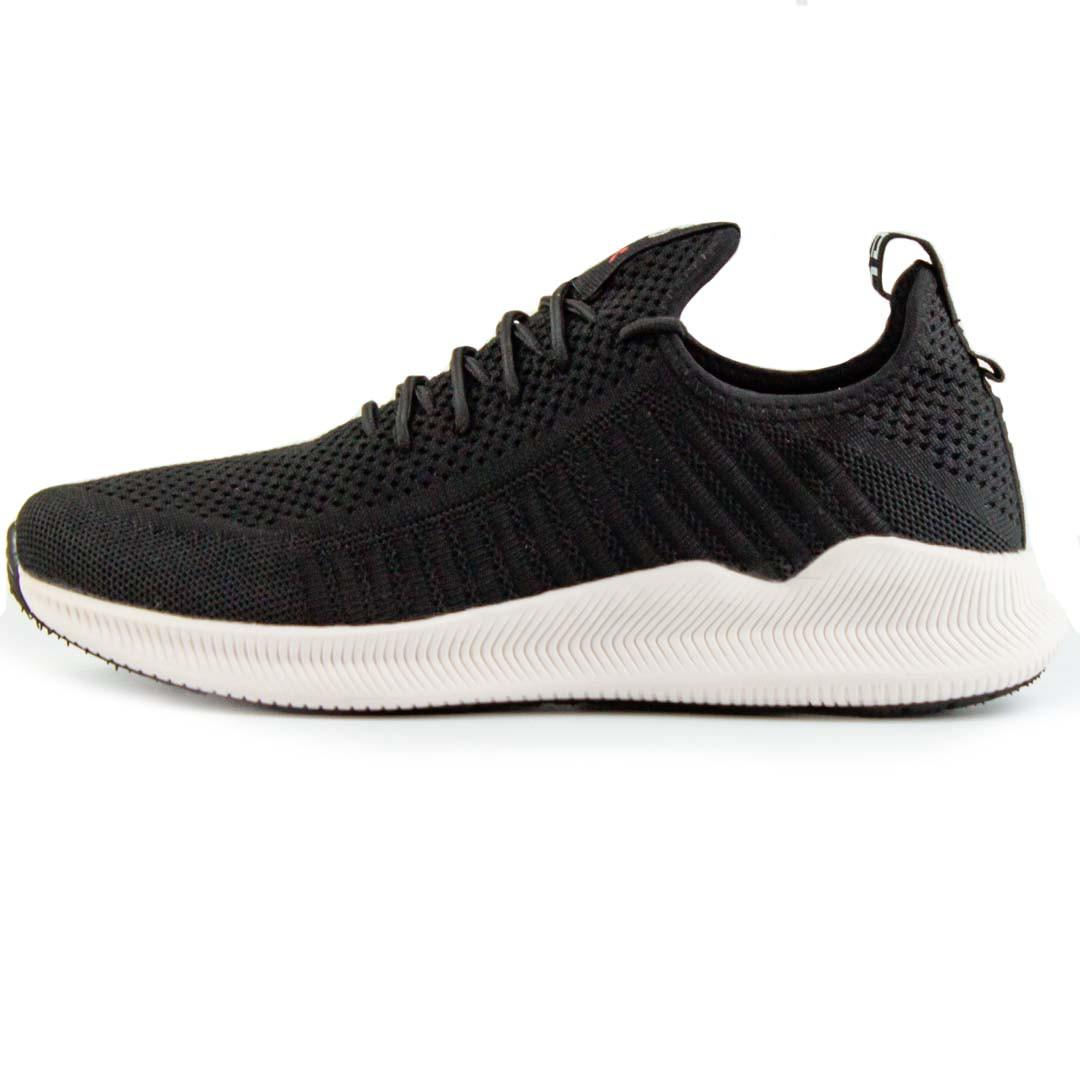 Кроссовки BaaS 881-11 М 560930 Черные