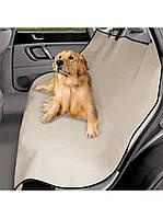 Чехол на кресло автомобиля для переозки животных Pet Zoom / Подстилка для собак в машину