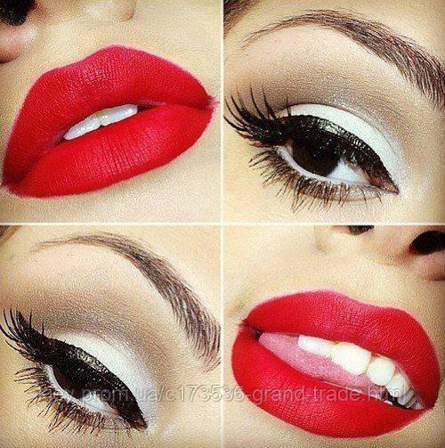 Каким должен быть макияж у настоящей леди