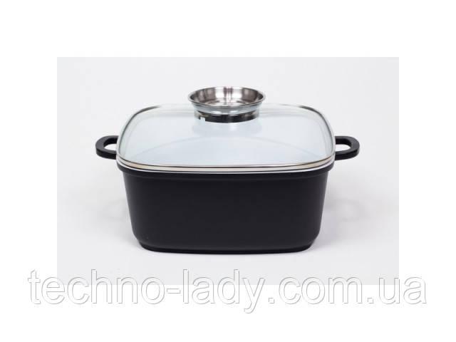Кастрюля для запекания с керамическим покрытием, Oscar Cooks Austria MR 341 28cm