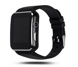 Розумні Смарт годинник-телефон Smart Watch X6