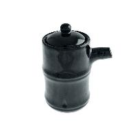 """751915 Чайник для соєвого соусу 110 мл чорний серія """"Fudo"""""""