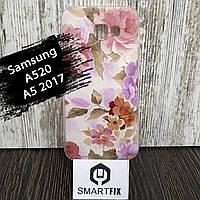 Чехол с рисунком для Samsung Galaxy A5 2017 (A520), фото 1