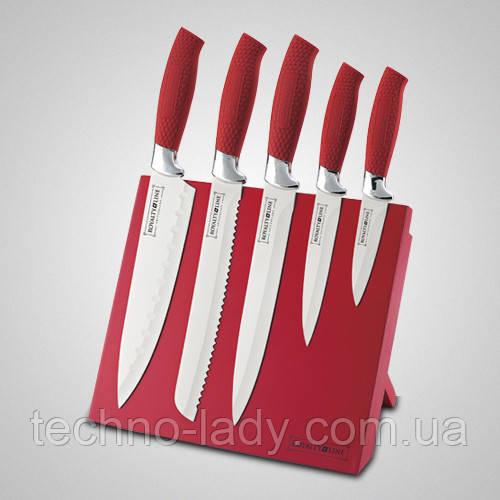Набор ножей, Royalty Line RL-MAG5R