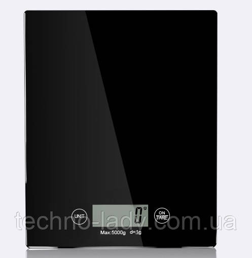 Весы кухонные Waver KS108712