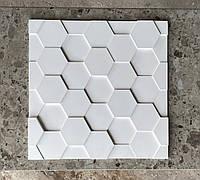 Гіпсові панелі 3D Стільники DecoWalls