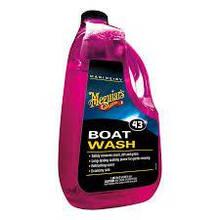 Шампунь для лодок  - Meguiar`s Marine/RV Boat Wash Liquid 1,89 л. (M4364)