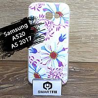 Чехол с рисунком для Samsung A5 2017 (A520), фото 1