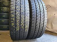 Зимние шины бу 205/65 R16c Platin