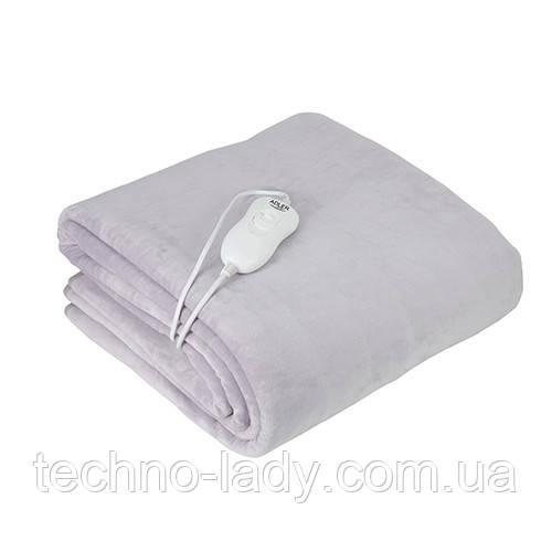 Электрическое одеяло Adler AD 7425