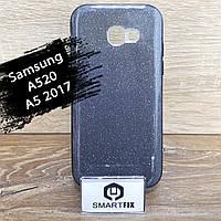 Блестящий чехол для Samsung A5 2017 (A520), фото 1