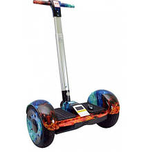 Гироскутер-сігвей Smart Balance А8 Pro Fire and Ice