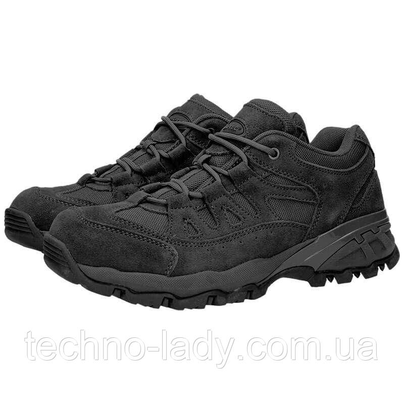 Ботинки MIL-TEC тактические Trooper Squad размер 38, стелька 25.5 см код: 12823502