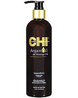 Шампунь с аргановым маслом CHI Argan Oil
