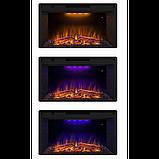 Електрокамін Royal Goodfire 33W LED, фото 7