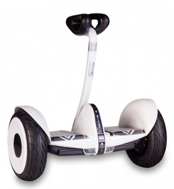 Сігвей SNS MiniRobot 10.5 inch 54V White