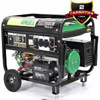 Бензиновый генератор IRON ANGEL  EG 7500 E